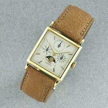Montre-bracelet à calendrier simple complet