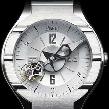 Piaget Polo Tourbillon relatif