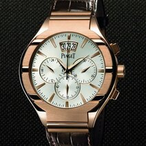 Piaget Polo chronographe avec flyback