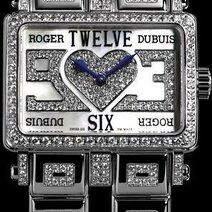 Roger Dubuis: Bracelet-montre Toomuch