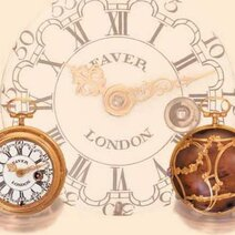 Environ 1760, J. Faver, Londres © Antiquorum