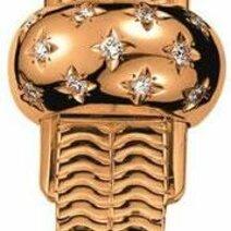 Jaeger-LeCoultre: Duoplan secret watch/1948