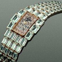Vacheron Constantin: Montre pour homme, maquettte de la montre Kallista/1979