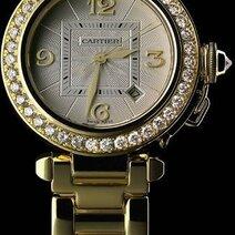 Cartier: Montre-bracelet Pasha