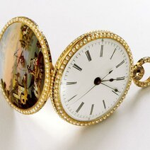 Pocket watch for the chinese market