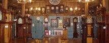 American Clock & Watch Museum