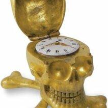 The Prof. Dimas de Melo Pimenta clock museum
