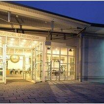 Le musée allemand de l'horlogerie, Furtwangen