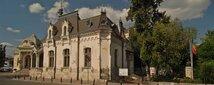 Nicolae Simache Clock Museum
