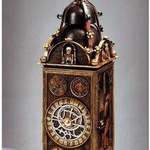 Horloge astronomique, 1567