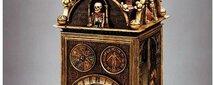 Astronomical clock, 1567