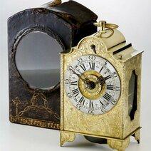 Alarm clock ca. 1700-50