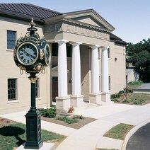 国家钟表博物馆