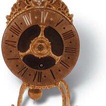 Veilleuse bernoise, XVIIIe siècle