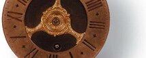 Bernese night clock, 18th century