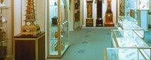 Beyer Zurich clock and watch museum