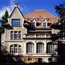 Villa JeanRichard