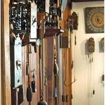 """Musée de l'horlogerie """"Zum Rösli"""", Zürich"""