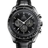Speedmaster Moonwatch 321 Platinum