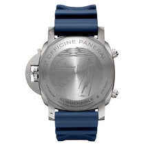 Panerai: Submersible Chrono Guillaume Néry Edition - 47mm