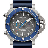 Submersible Chrono Guillaume Néry Edition - 47mm