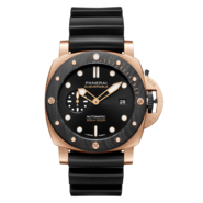 Submersible Goldtech™ Orocarbo - 44MM - Panerai 2021
