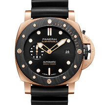 Submersible Goldtech™ Orocarbo - 44MM