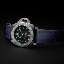 Panerai: Submersible Mike Horn Edition - 47mm