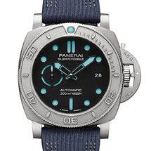Submersible Mike Horn Edition - 47mm