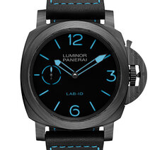 LAB-ID™ Luminor 1950 Carbotech™ 3 Days – 49mm square