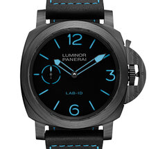 LAB-ID™ Luminor 1950 Carbotech™ 3 Days – 49mm