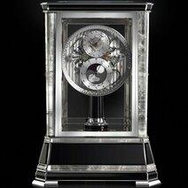 Parmigiani Fleurier: Clock with continuous Hegirian calendar from face/2011