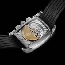 Parmigiani: Kalpagraphe Chronomètre Titane