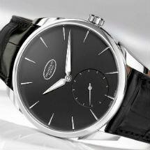 帕玛强尼Tonda 1950版腕表