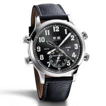 Patek Philippe: Alarm Travel Time Ref. 5220P-001