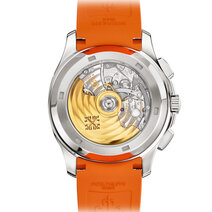 Patek Philippe: Aquanaut Chronographe Réf.5968A-001