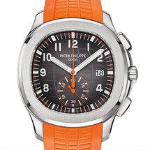 Aquanaut计时腕表Ref. 5968A-001