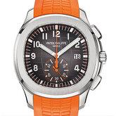 Aquanaut Chronograph Ref.5968A-001