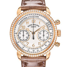 Ladies Chronographe Réf. 7150/250R-001
