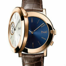 Piaget Altiplano Double Jeu XL model