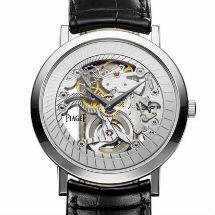 Piaget Altiplano Watch 40 mm