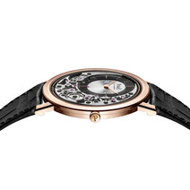 Piaget: Altiplano Ultimate 910P