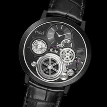 Piaget: Altiplano Ultimate Concept