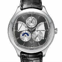 Piaget Emerador Cushion Watch 46,5 mm