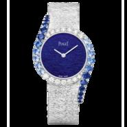 Limelight Gala Precious Sapphire Gradient - Piaget 2020