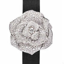 Piaget: Limelight Garden Party/2012