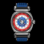 Twenty-One Three Hands Tour Auto - Rebellion Timepieces 2021