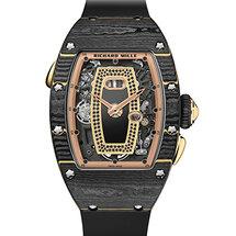 RM 037 Gold Carbon TPT®