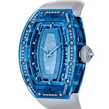 RM 07-02 Gemset Sapphire