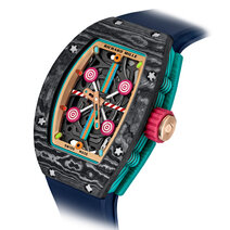 Richard Mille : RM 07-03 Myrtille Automatic